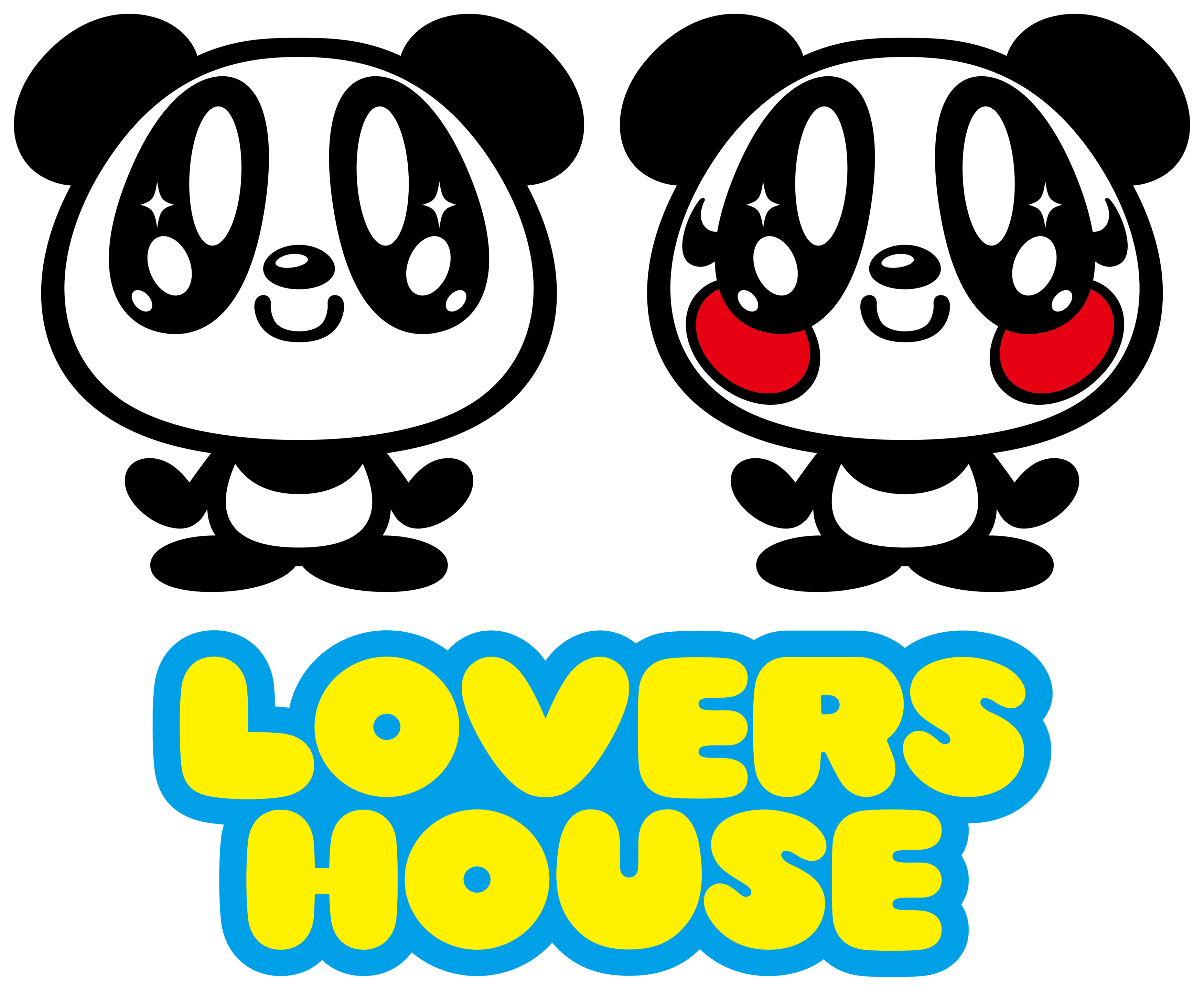 LOVERS HOUSE